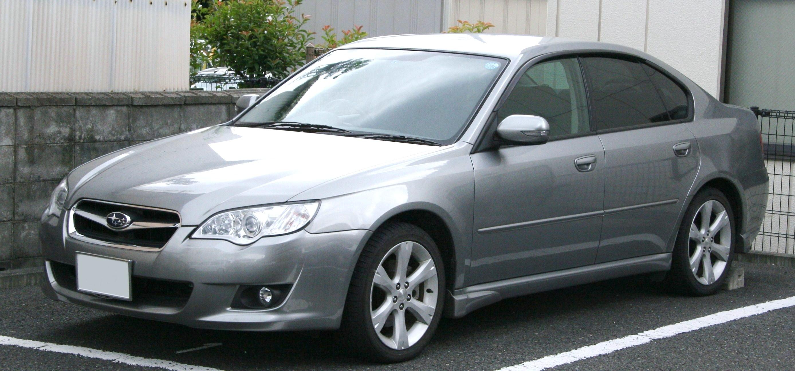 Subaru_Legacy_B4_BL