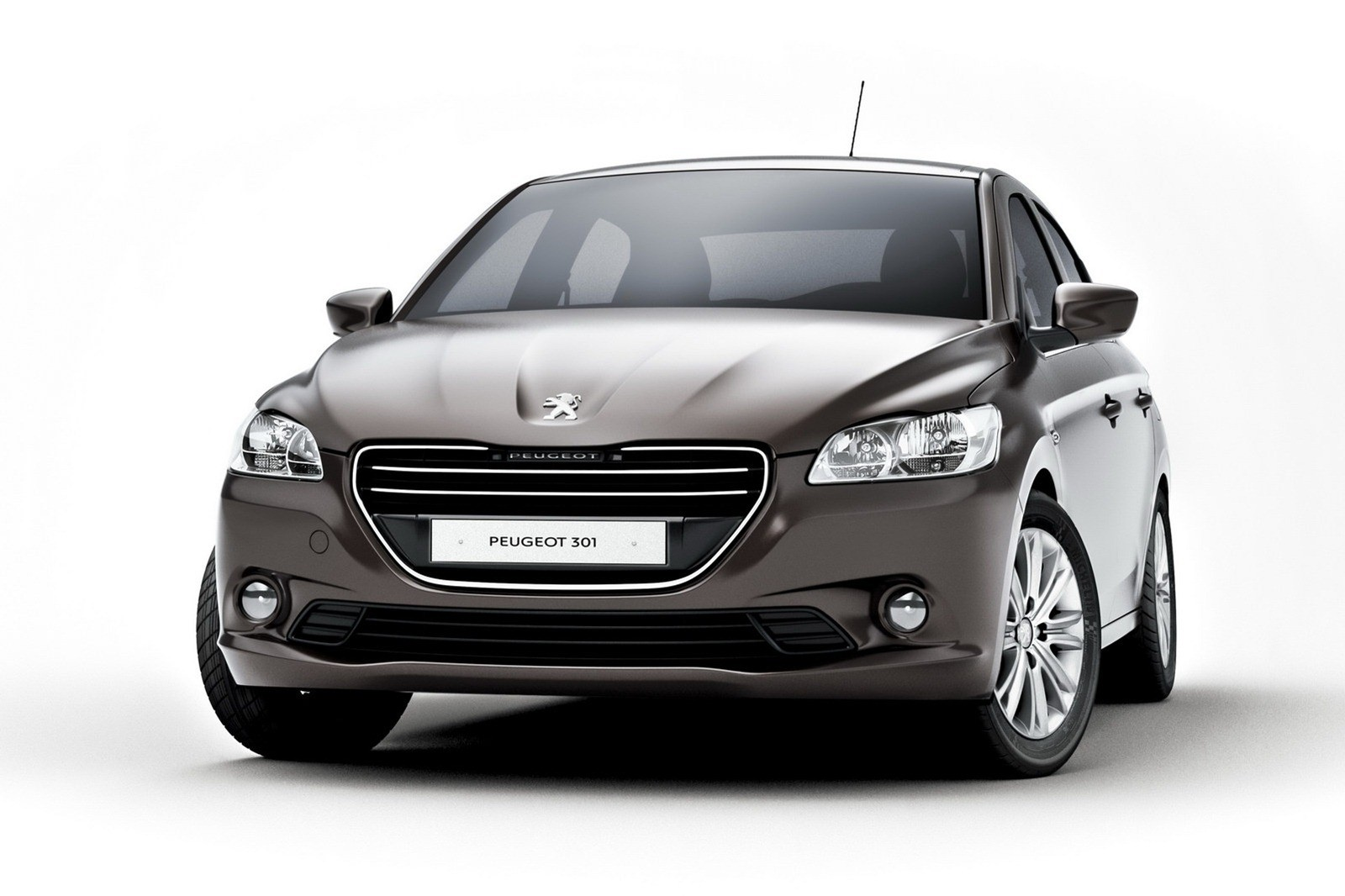 Image with 2012 Peugeot 301