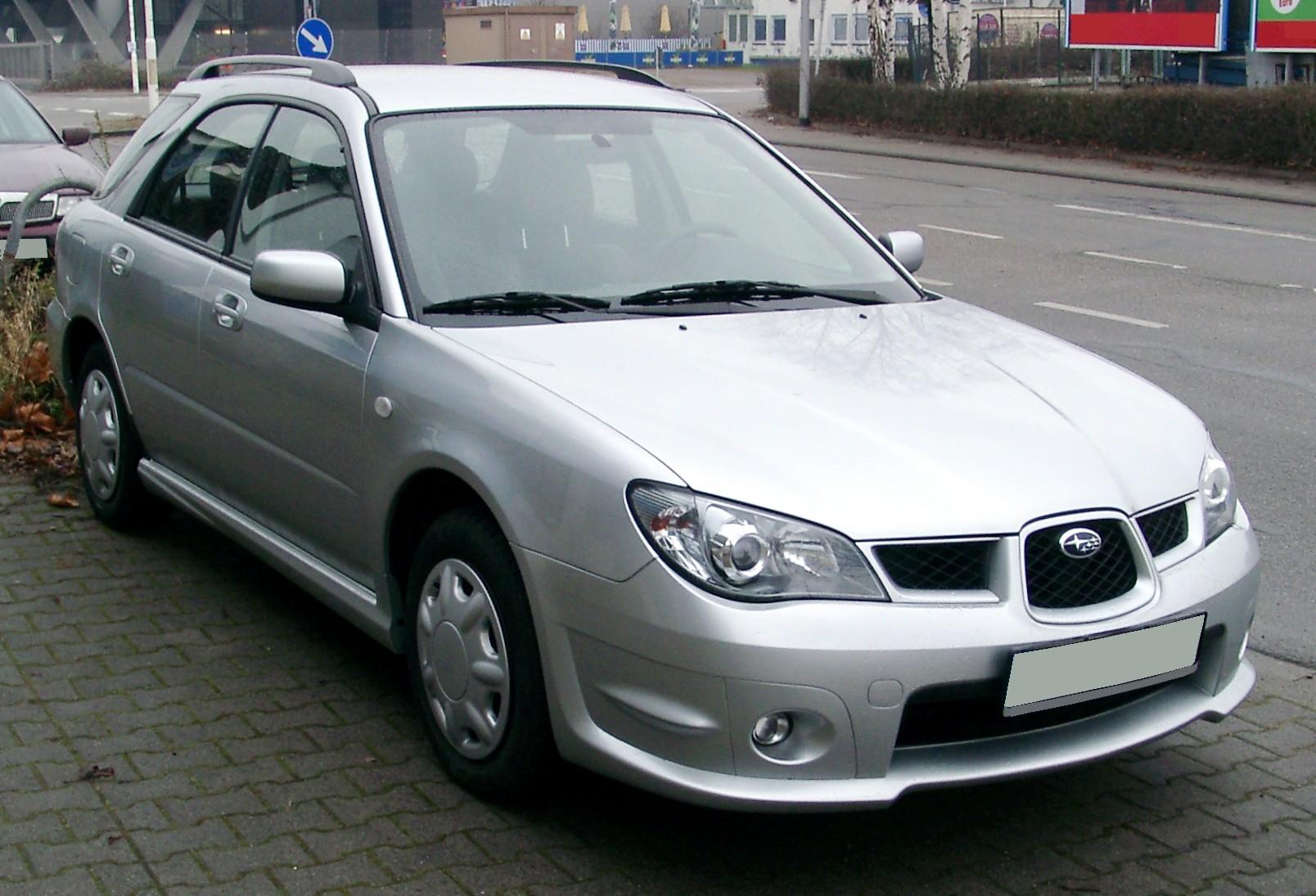 Subaru_Impreza_front_20071231