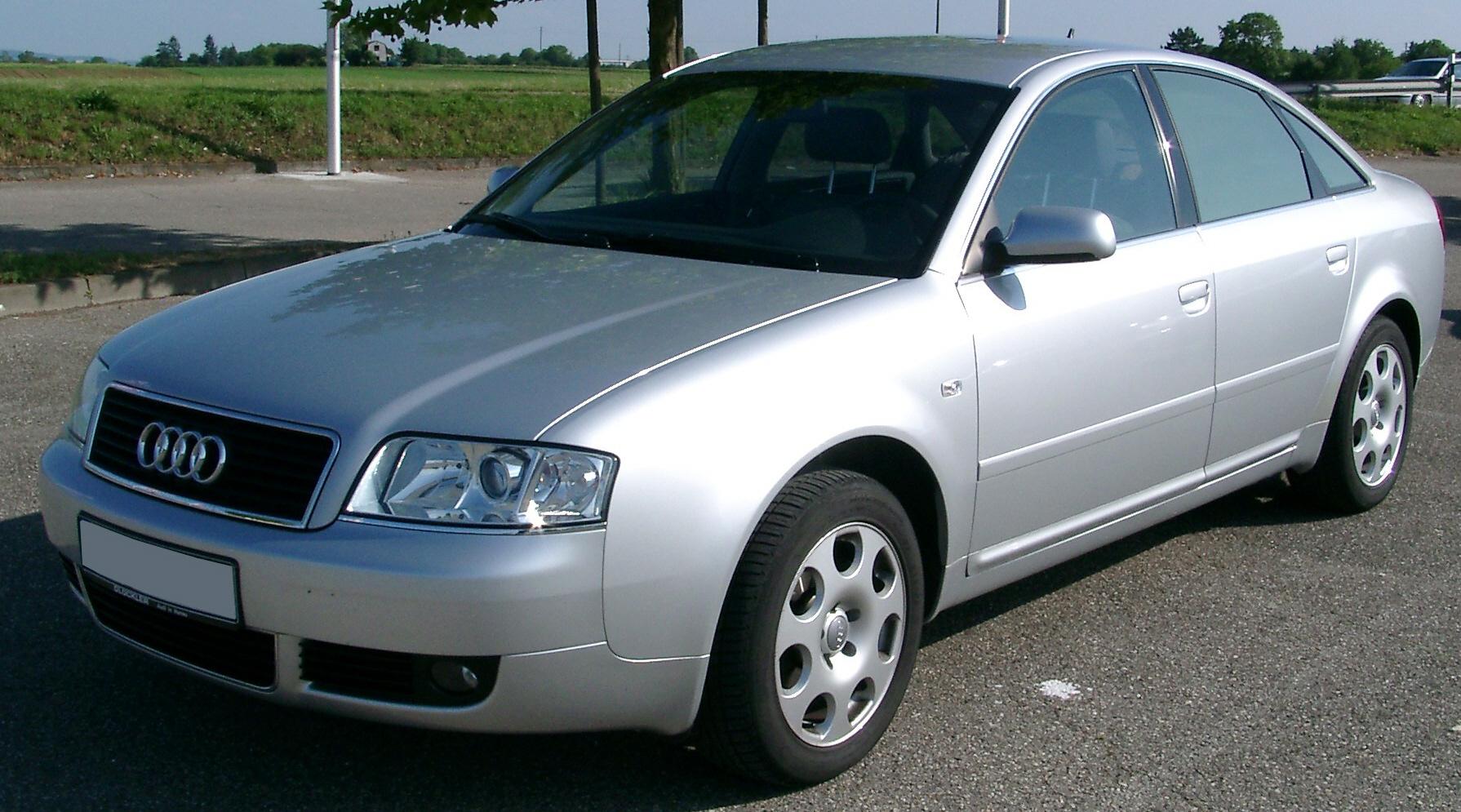 Audi_A6_C5_front_20070518